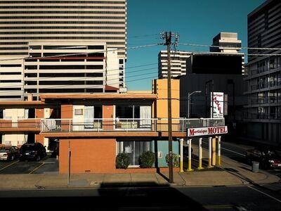 Gergely Szatmári, 'Martinique Motel, Atlantic City NJ | American Idler '