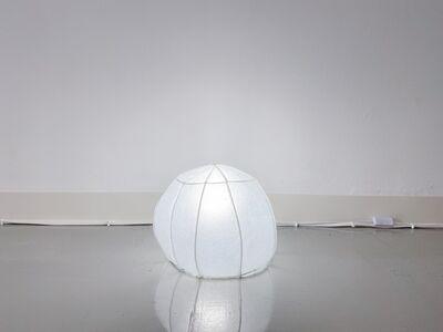 Leah Harper, 'Orb 4', 2021