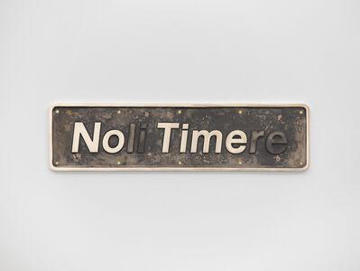 Darren Almond, 'Noli Timere', 2018