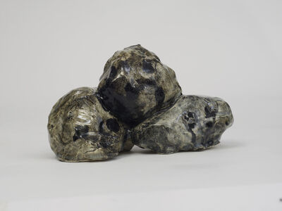 Klara Kristalova, 'Stone Collection', 2014