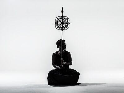 Mohau Modisakeng, 'II', 2014