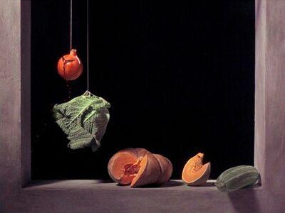 Ori Gersht, 'Of Balance 02', 2006