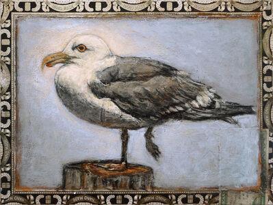 Ed Musante, 'Seagull / Handmade'