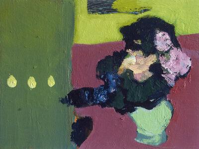 Jennifer Hornyak, 'Vase With Three Dots', 2018