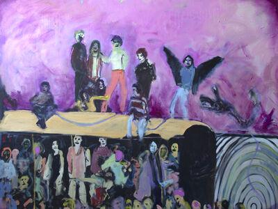 Blair Mclaughlin, 'Study for Rave', 2019