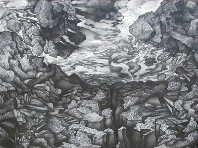 Justin Margitich, 'Disassembling Landscape', 2011