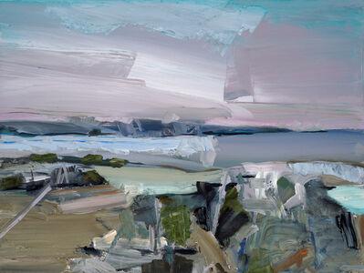 Simon Andrew, 'Still Dusk ', 2016