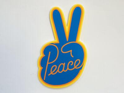 Ceizer, 'Peace', 2019