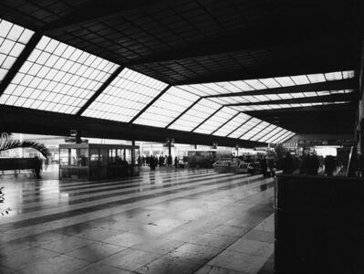 Gabriele Basilico, 'Firenze, Stazione', years 1980