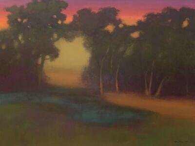 Richard Mayhew, 'Serenity', 2018
