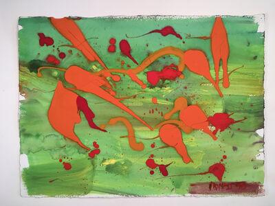 William Ronald, 'Untitled ', 1995