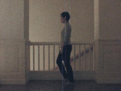 Miae Son, 'The still walker #2: Moon Walk', 2015