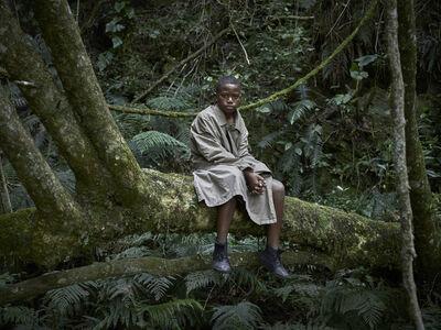 Pieter Hugo, 'Portrait #47, Rwanda', 2016