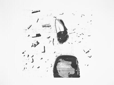Manal AlDowayan, 'Crash - Quwaiyah Crash', 2014