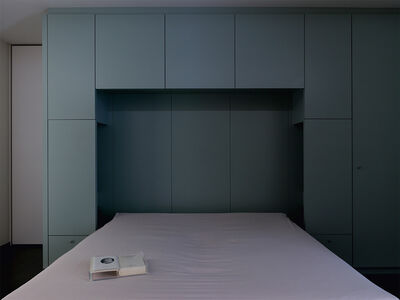 Koen Deprez, 'THE CONCEIVABLE HOUSE (2004-2009) - Room for nobleman Baron Von Münchhausen', 2014