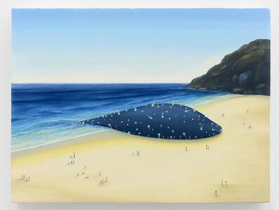 Dan Attoe, 'Beached', 2020
