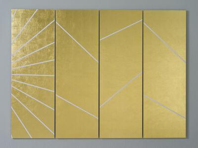 Detanico Lain, 'Nara (radiante)', 2019