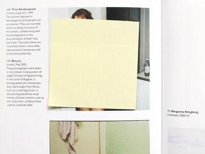 Martina della Valle, 'The Post.it Book', 2012-2014