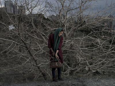 Newsha Tavakolian, 'Portrait of Somayyeh, Tehran, Iran', 2014