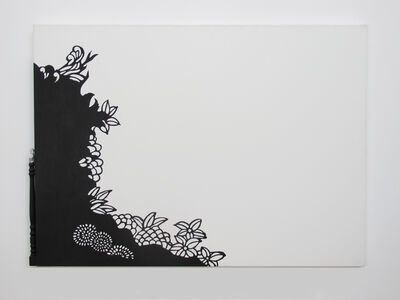 Liliana Porter, 'To Hide', 2001