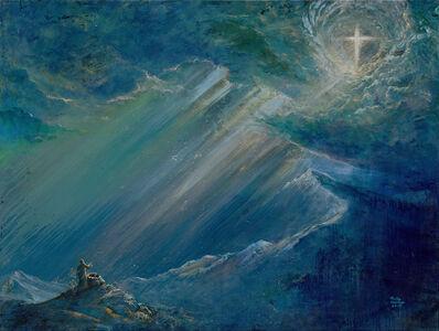 Philip Mantofa, 'Abraham & Isaac - The Lord will Provide 亞伯拉罕予以撒-神必預備', 2017