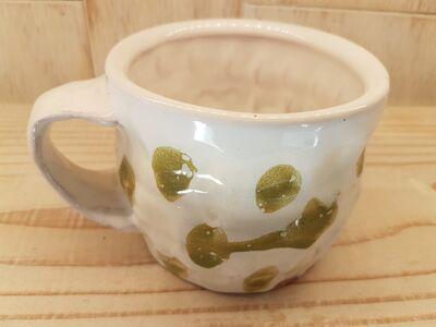 Stephanie Kantor, 'Cup'