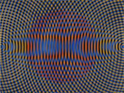 John Aslanidis, 'Sonic no. 47', 2015