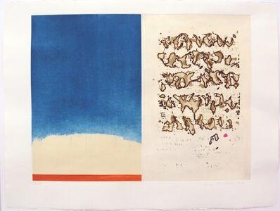 Alice Teichert, 'Intaglio  5/20', 2013