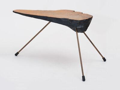 Carl Auböck, 'Log Table Ed. 1', ca. 1950