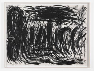 Judith Bernstein, 'Justice', 1995