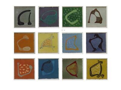Manisha Parekh, 'Fragments of a Song', 2010