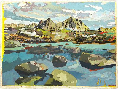 Eric Jon Holswade, 'Untitled', 2017