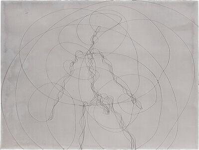 Antony Gormley, 'Feeling Material XXXIX', 2010