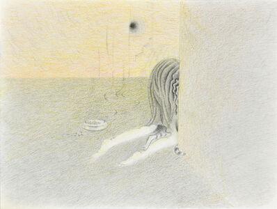 Tomoko Kashiki, 'A Beast Looking for Treasure', 2013