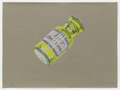 David Schorr, 'Lazy Afternoons', 2015