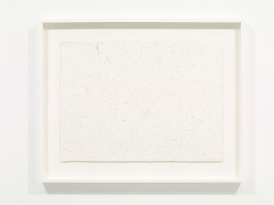 Helena Almeida, 'Untitled', 1989