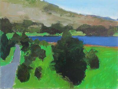 Janet Dyer, 'Ullswater', 2017