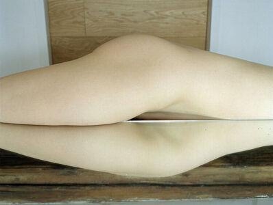 Pixy Yijun Liao, 'nude', 2019
