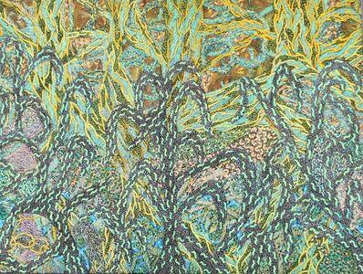 Raffaele D'Onofrio, 'Evolving Pattern', 2008