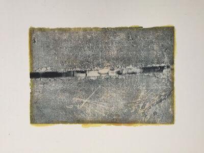 Rubén Tortosa, 'Singularity III', 2015