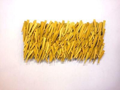 Ricardo Cardenas, 'Lluvia Amarilla', 2017