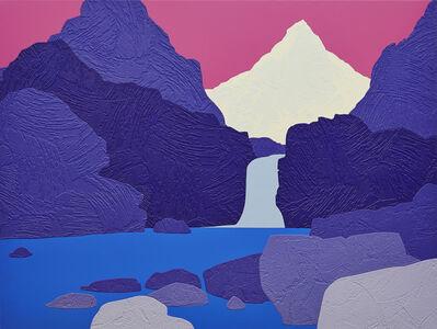 David Wightman, 'Ophelia ', 2016