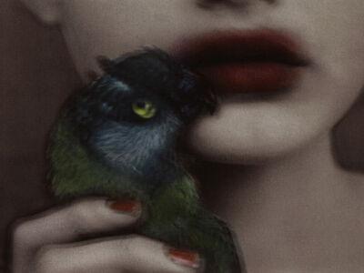 Sarah Moon, 'A Bouche Perdue', 2000