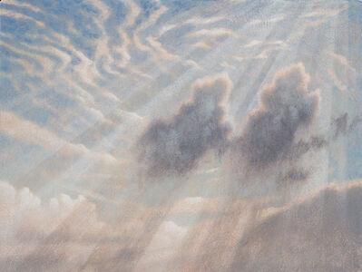 James Lynch, 'Shafts of Sunlight II'