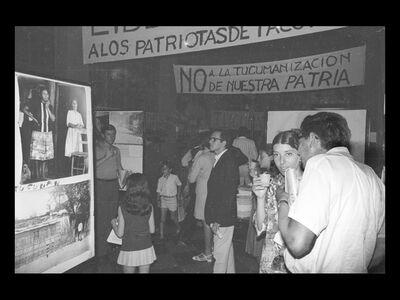 Graciela Carnevale, 'Archivo Graciela Carnevale // Graciela Carnevale Archive', 1968