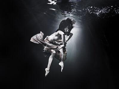 Tomohide Ikeya, 'Breath #130', 2016