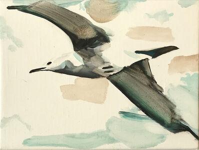 Stephen Bron Gurtowski, 'Seagull', 2019