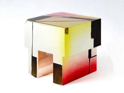 Pablo Limón, 'Silver Nitrates – Prototype #4', 2019