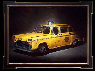 Steven Skollar, 'Taxi', 2014