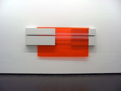 Annette Sauermann, 'Wall Relief', 2008